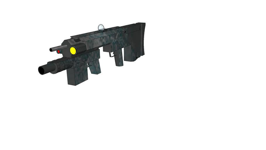 ACR-4-Urban Control