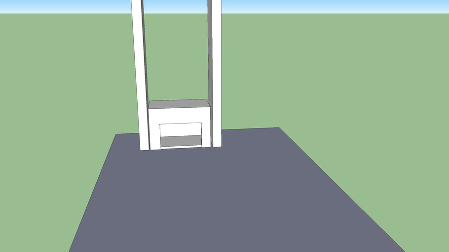 Elevator (SketchyPhysics)
