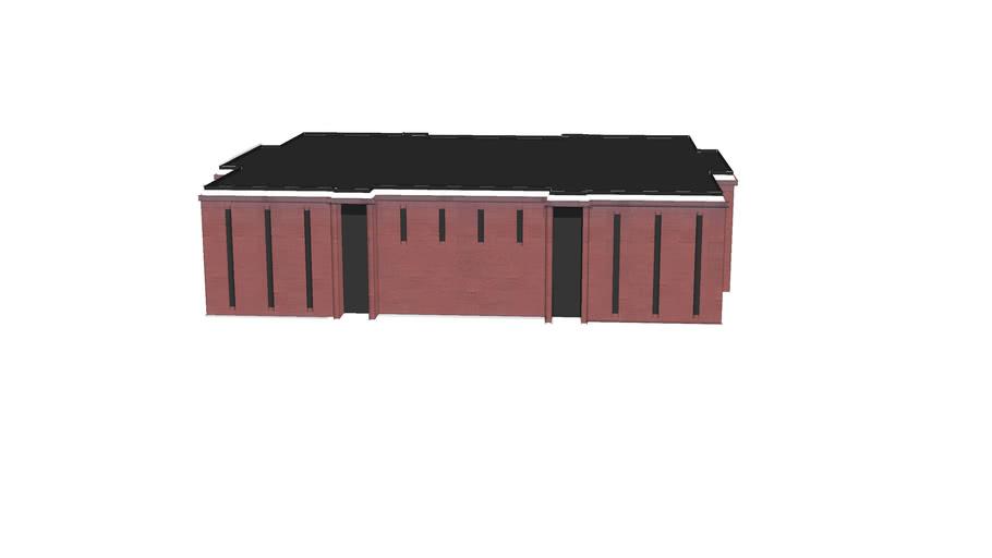 Cecil Beeson Building