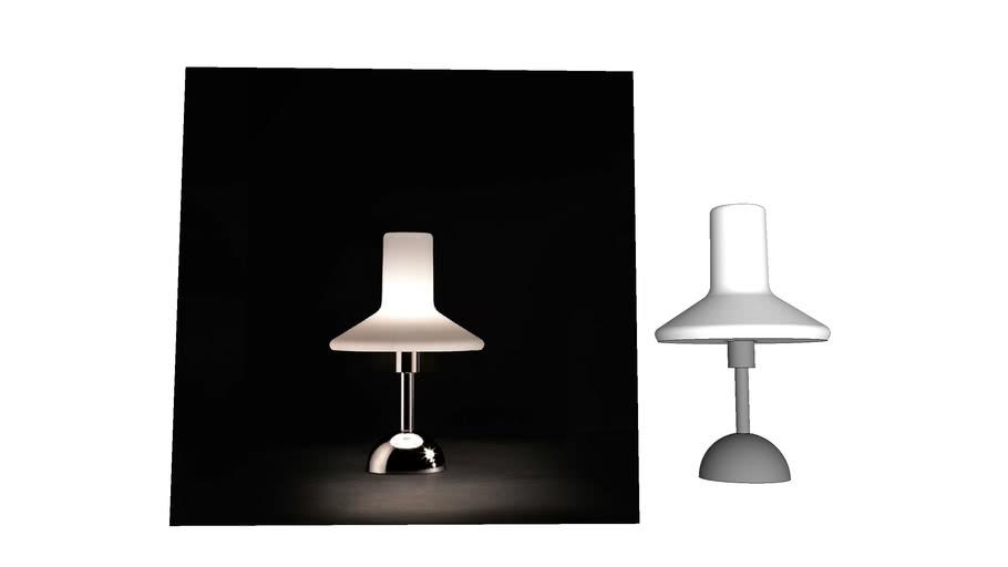 Olly Medium Table Lamp