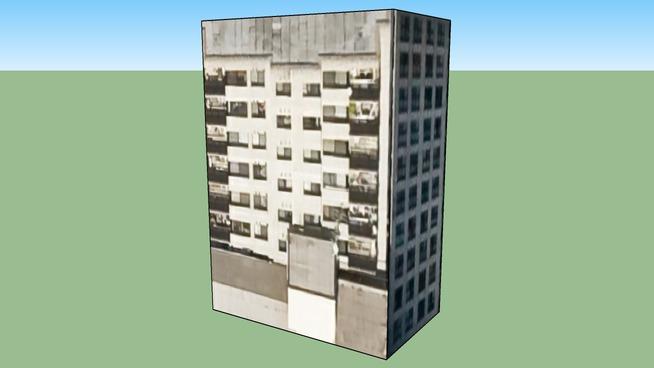 Building in 〒600-8265
