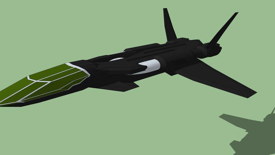 Spaceship 02