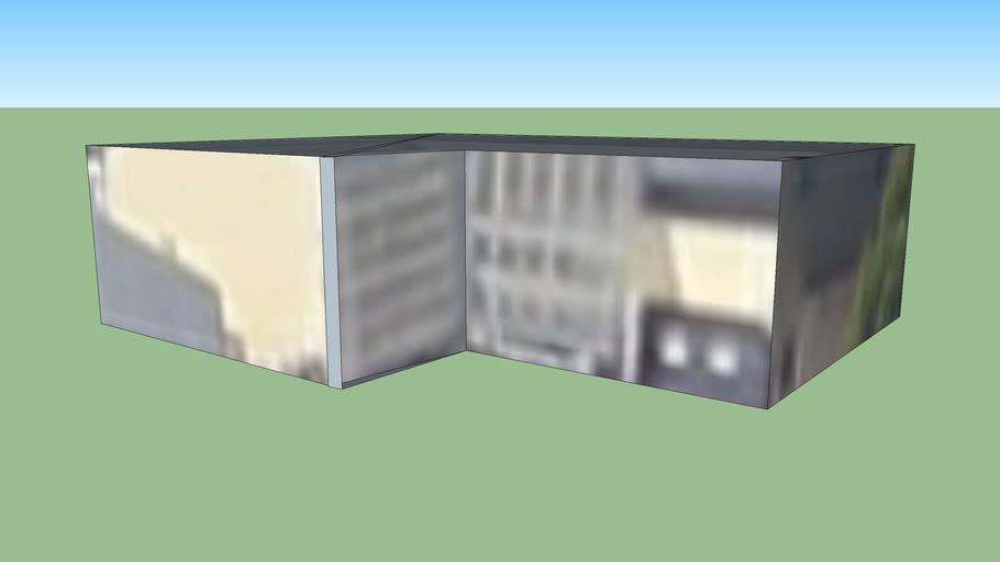 Building in Federal Way, WA, USA