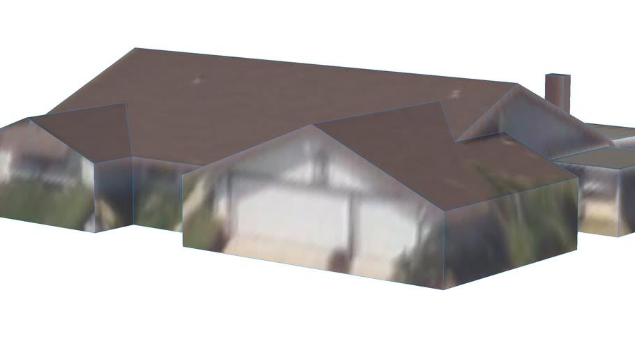 Building in Rialto, CA, USA