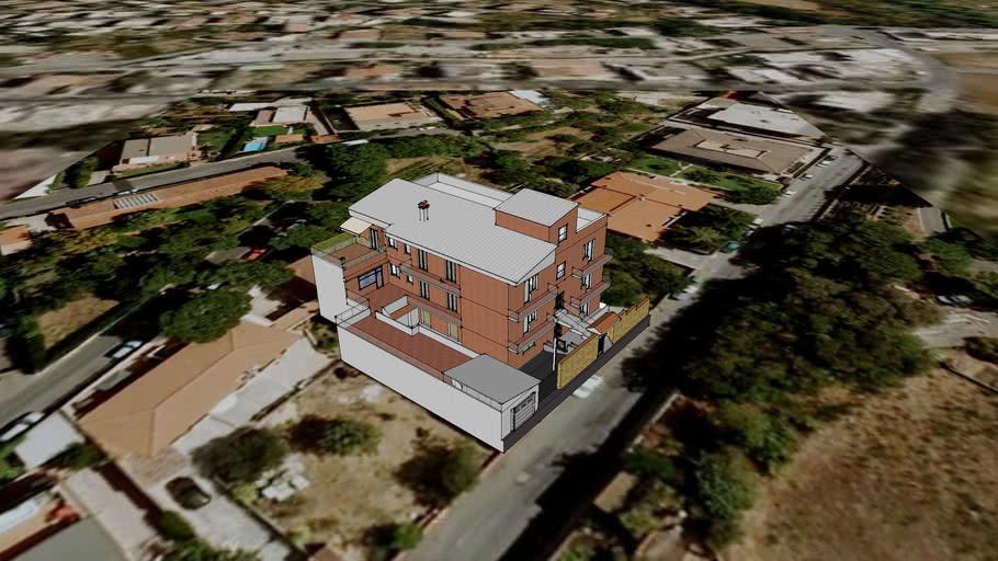 CASA - UFFICI: T.B. Projects