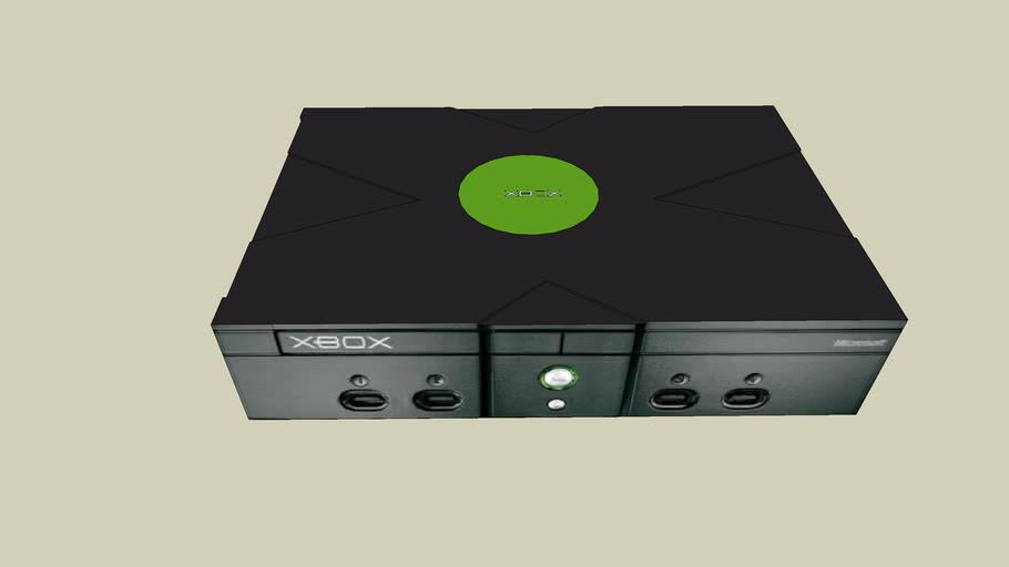 XBOX Console 2.0