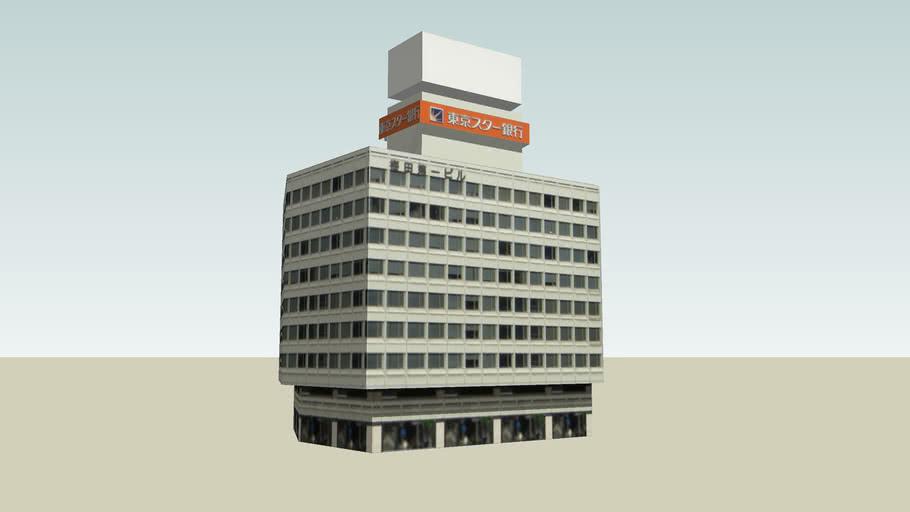 Umeda Dai-ichi Building
