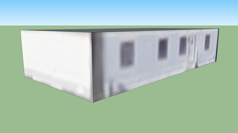 Building in Boulder City, NV 89005, USA
