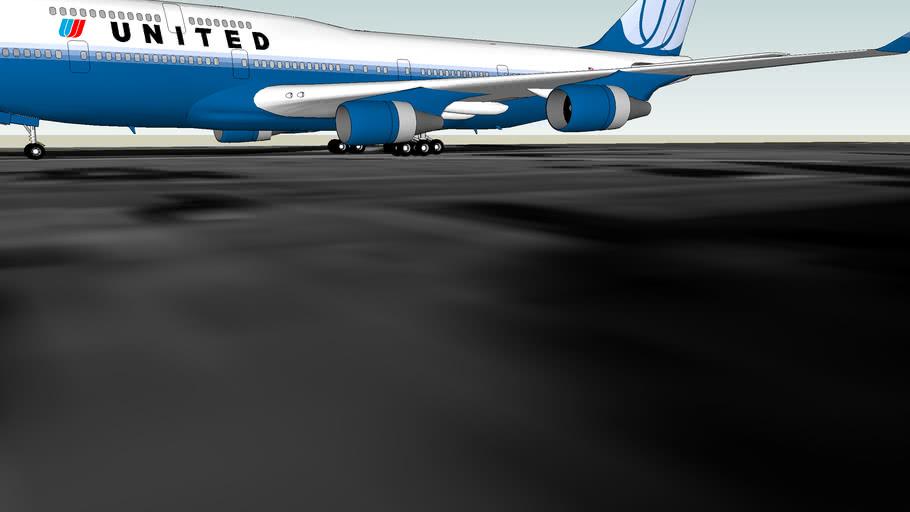 Heathrow Aircraft Part Four