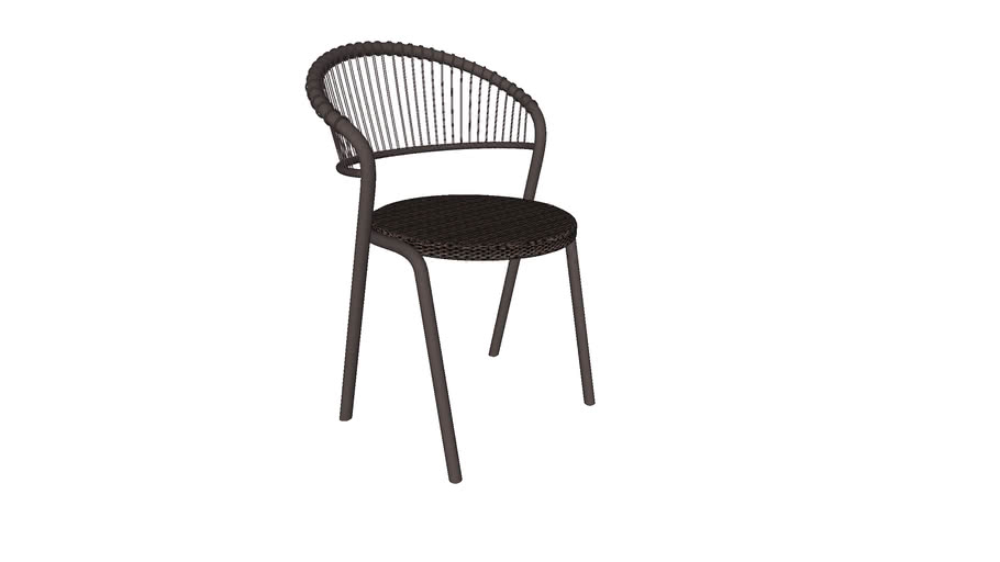 Cadeira Lira - Rejane Carvalho Leite