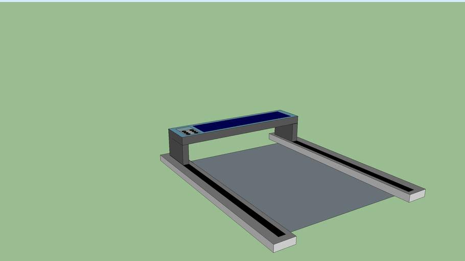 Impresora Emprenedoria