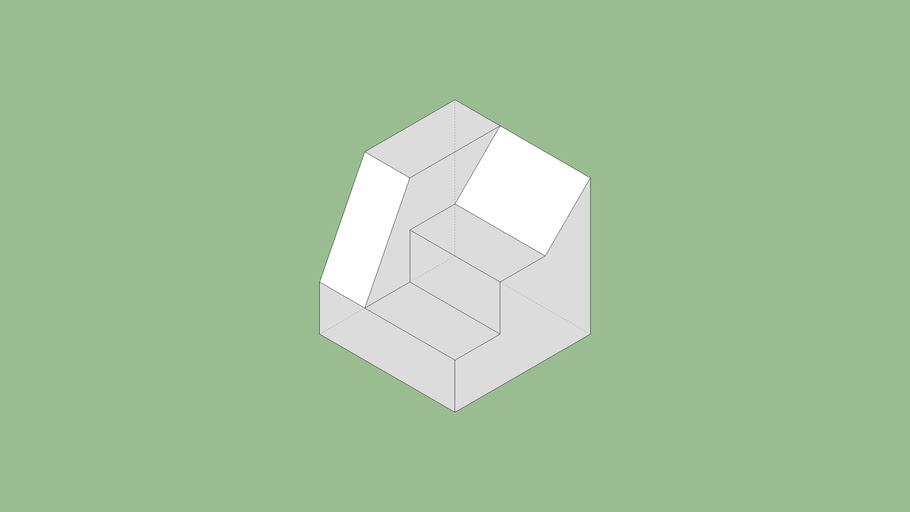 下冊-p97-第39題-基礎圖學實習