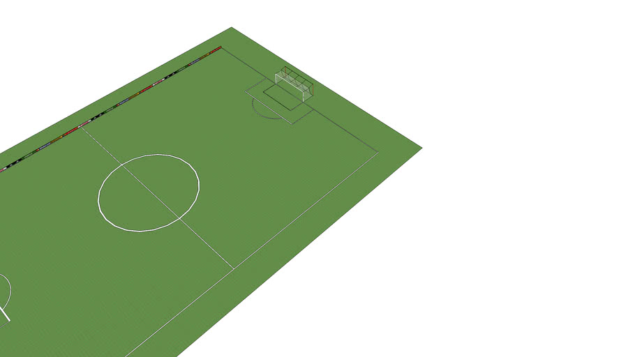 footy pitch
