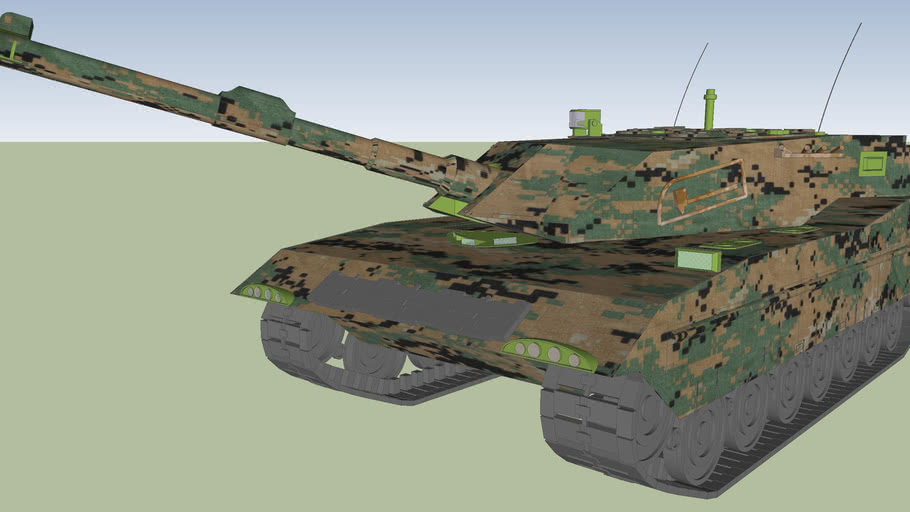 tanque de guerra semar  fuerzas armadas de mexico
