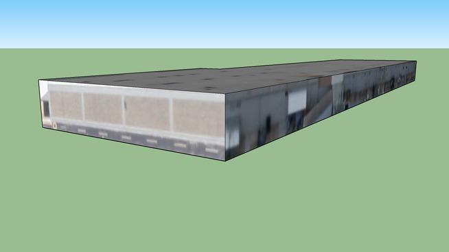 此建築物位於 Bastrop, 得克薩斯州 78602美國