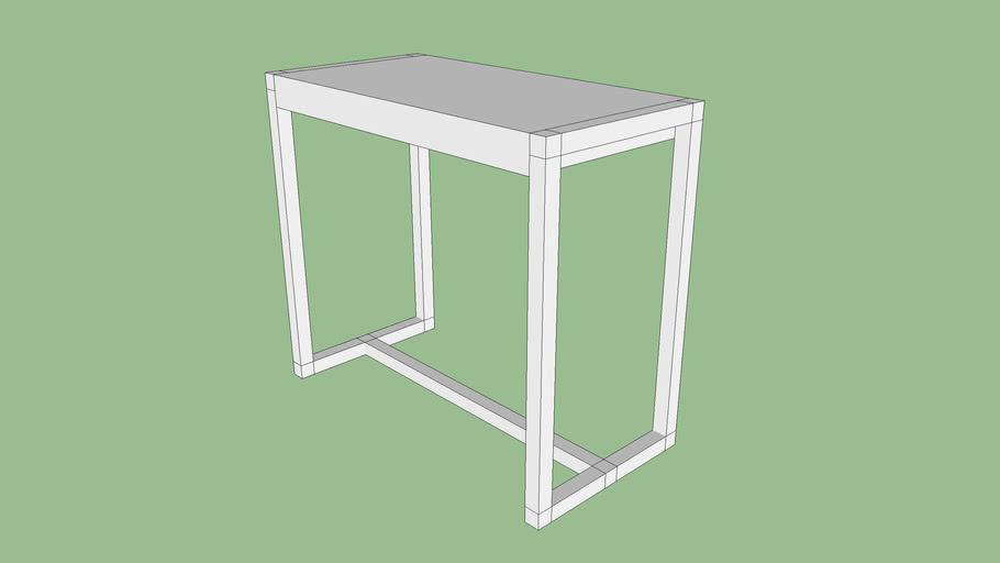 Event Creative Alto Table