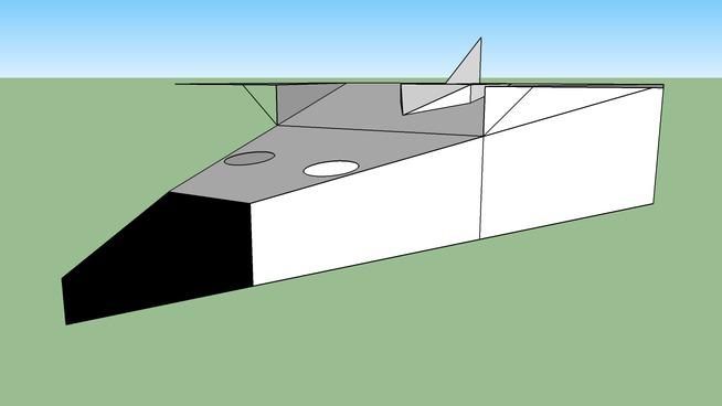 SpacecraftX