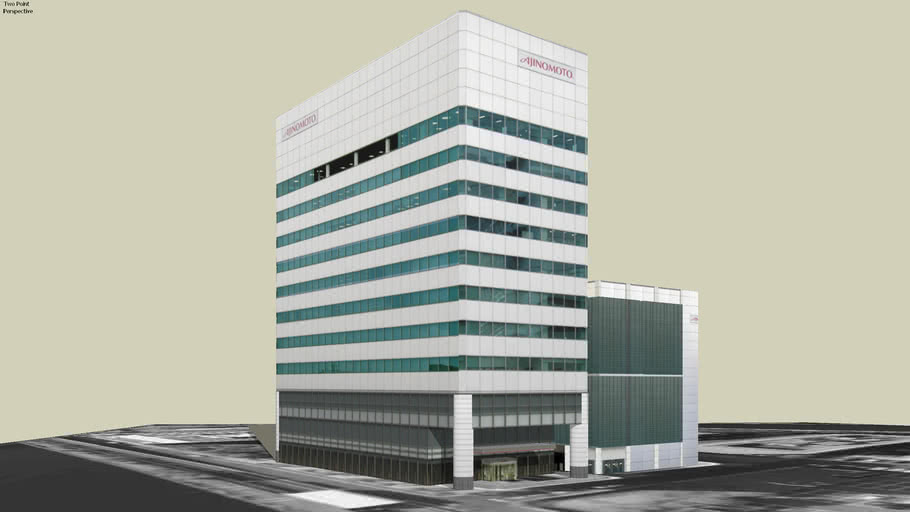 Ajinomoto Group Osaka Building