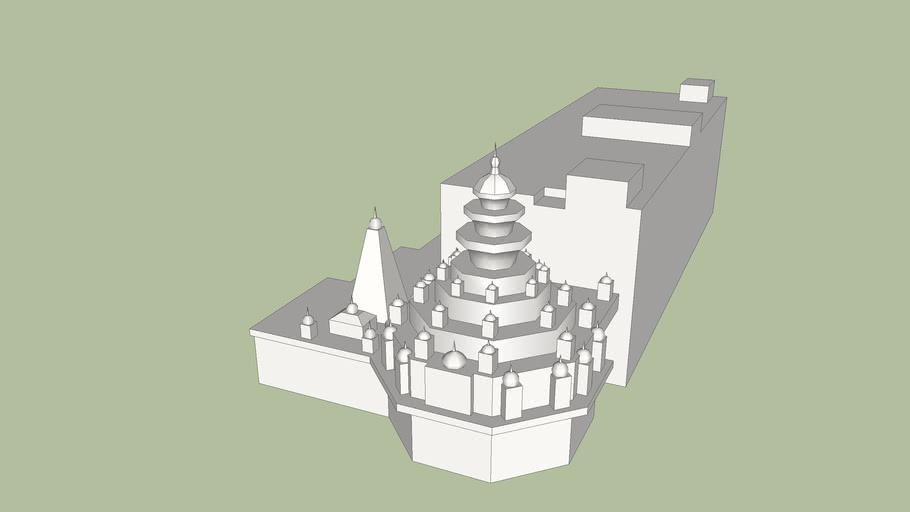 Dagdusheth Halwai Ganesh Temple