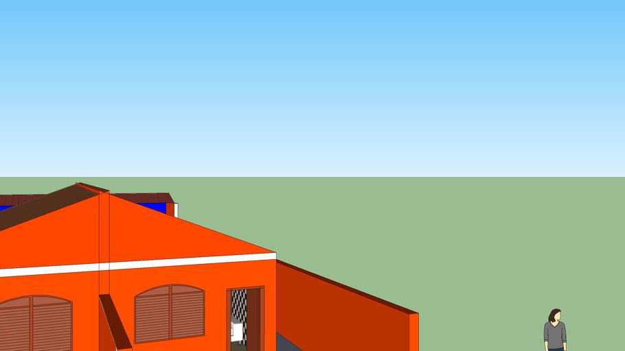 casa germinadas