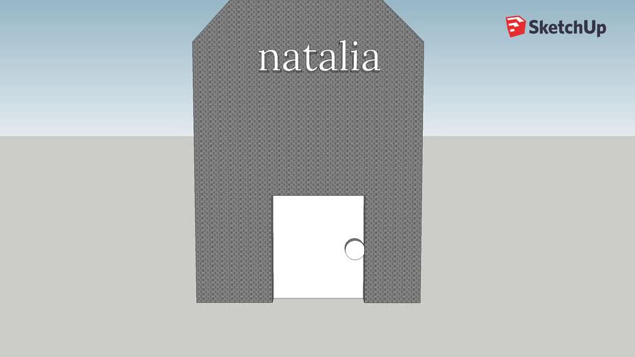natalia villanueva casa