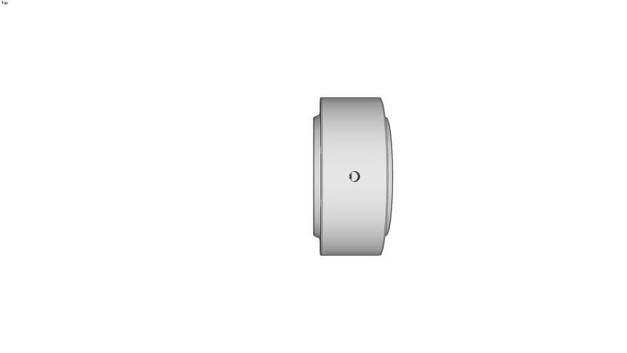 Rotule radiale ACIER/ACIER DIN 648, s�rie E-ISO 6124/1