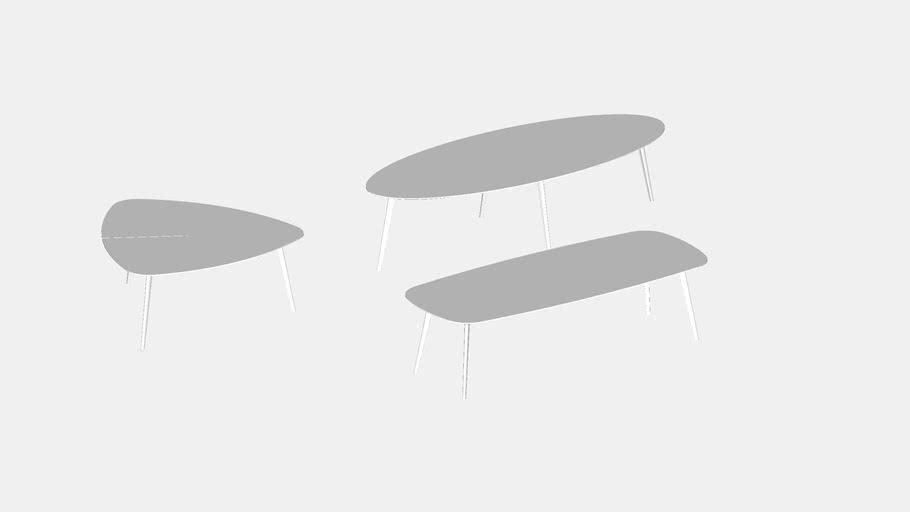 Apex Tables