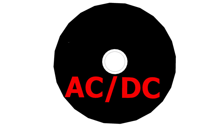 AC/DC CD