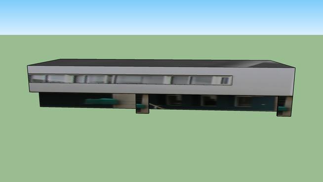Edificio Ingeniería 5