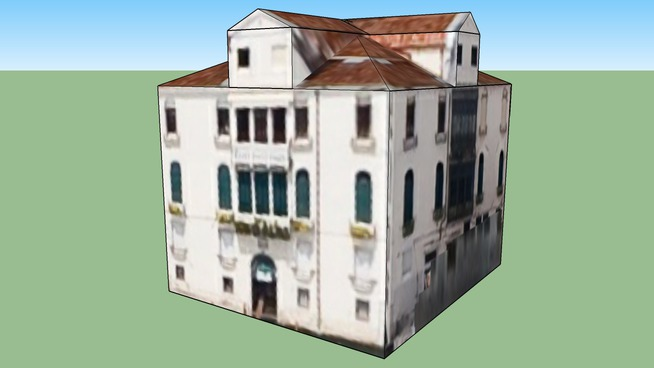 Edificio in Venezia VE, Italia