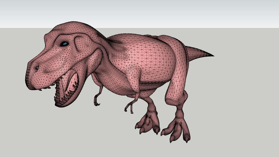 Gigantosaurus By Muhammad Sitwat