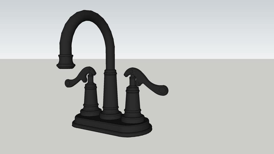 Pfister 4 O C Ashfield Lavatory Faucet