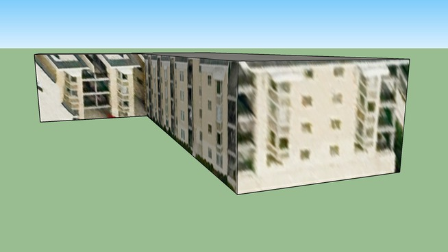Building in Prospect Ave.