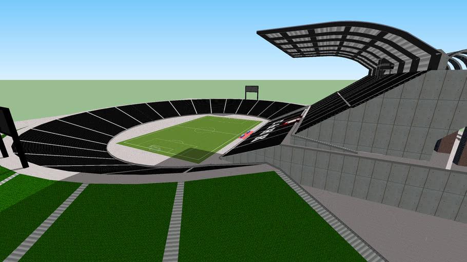 E&HK Stadium
