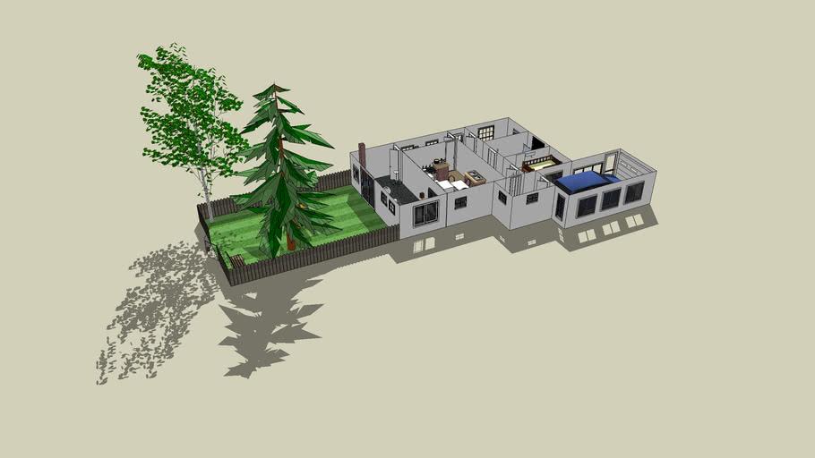 Find it house con test #2 (Read description!)