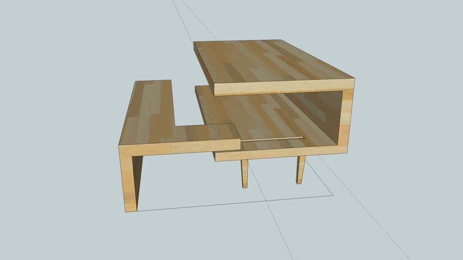 Liscio table