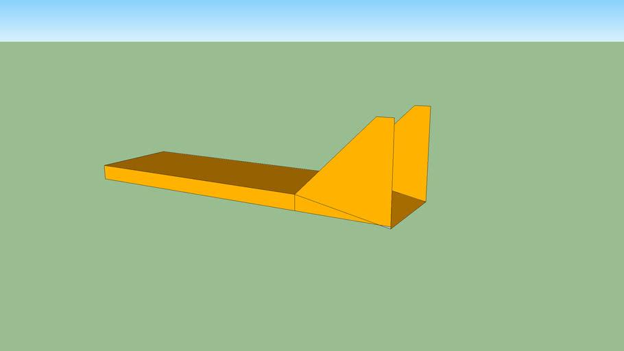 Skimmer Project (Orange)