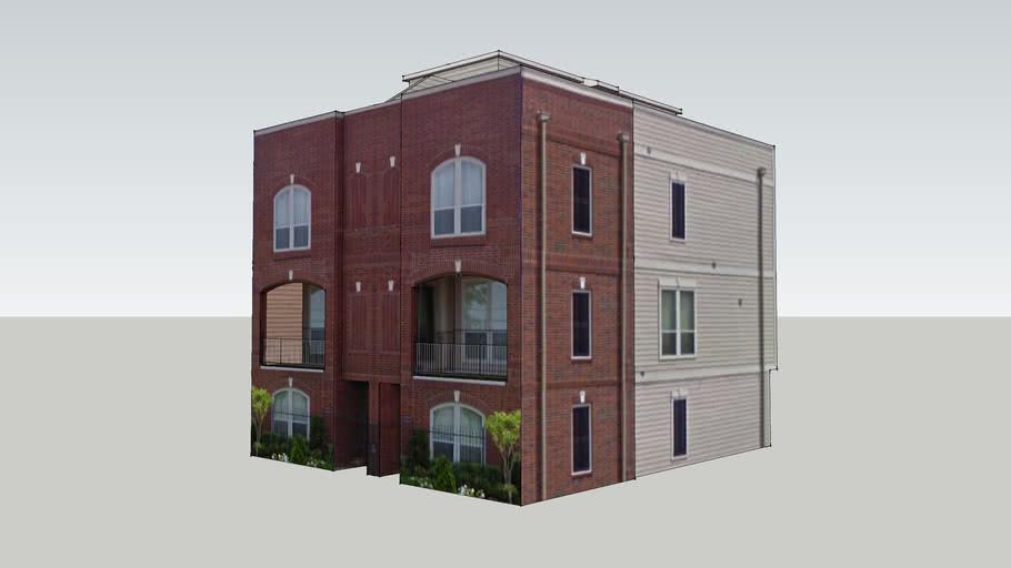 Perry Homes Hutchins Square, Houston, TX