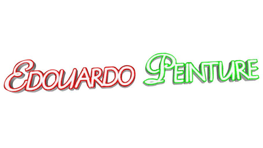 EDOUARDO PEINTURE