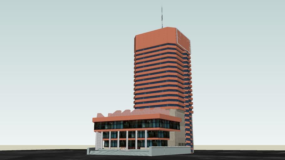 Collegium Altum, UE Poznań, Polska