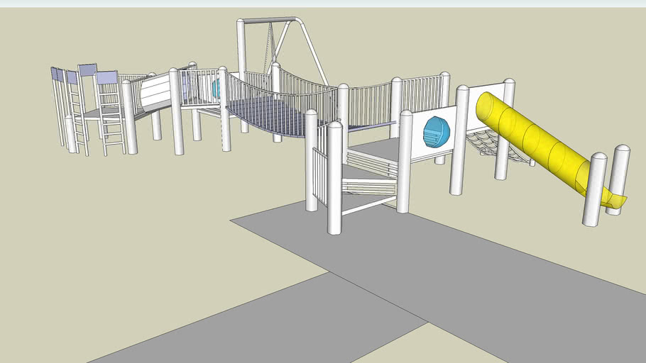 Children Playground