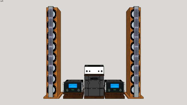 Electronics, Audio / Video