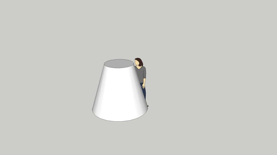cone shape