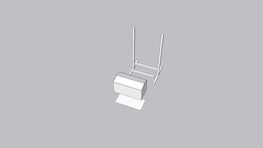Tiang sensor
