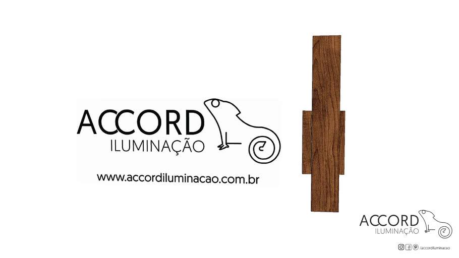 Arandela Accord Clean 4132