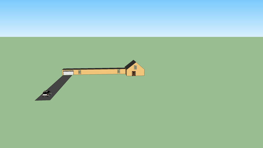 Quinn's Legit House