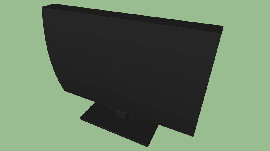 Television (48in)