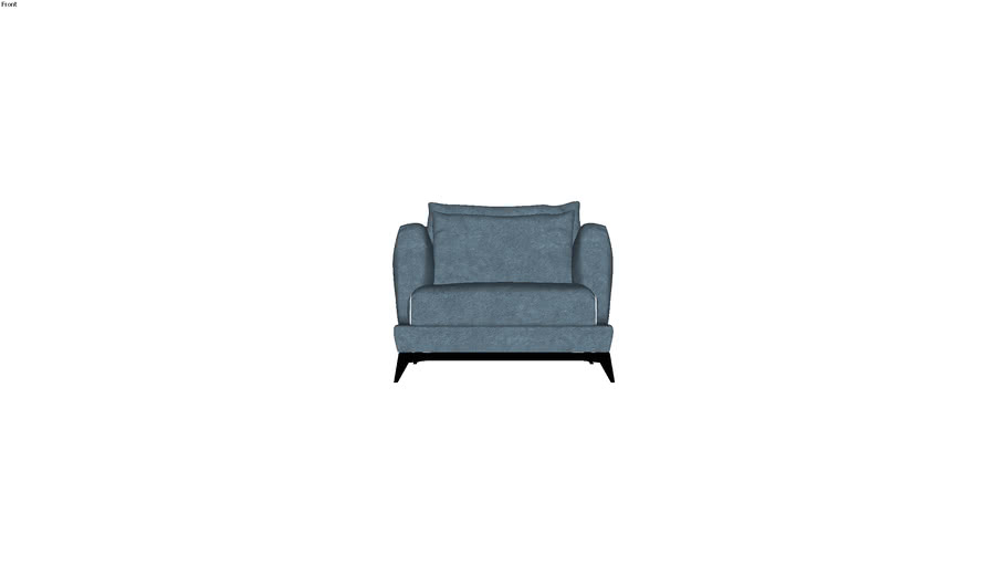 Sofa Brando Individual