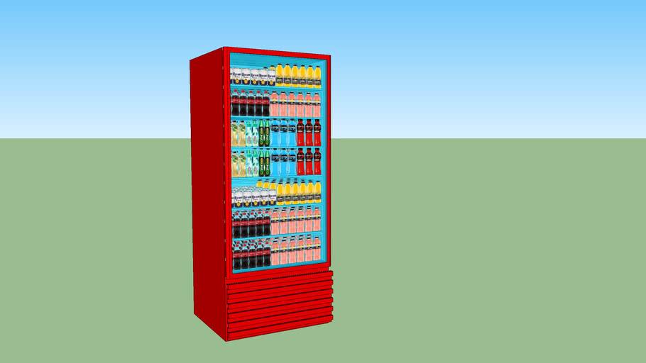 Refrigerador una puerta