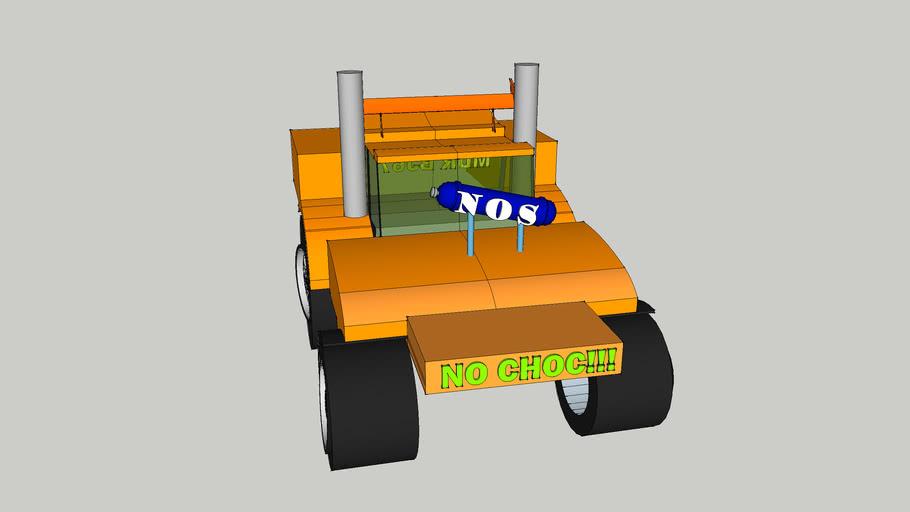 tracteur tuning 1